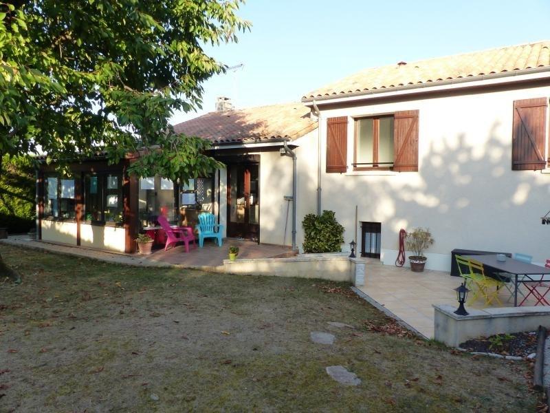Vente maison / villa Buxerolles 231000€ - Photo 1