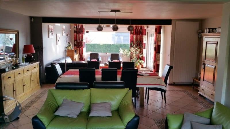 Vente maison / villa Arras 514000€ - Photo 5