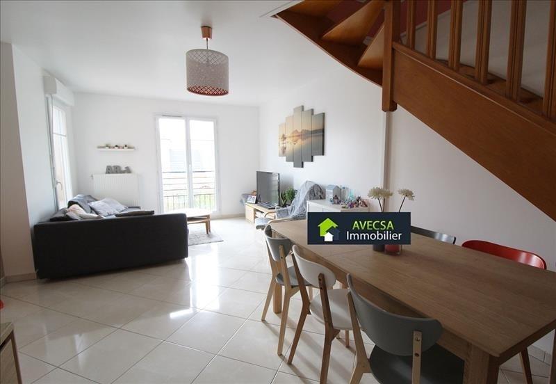 Vente appartement Maurepas 239900€ - Photo 1
