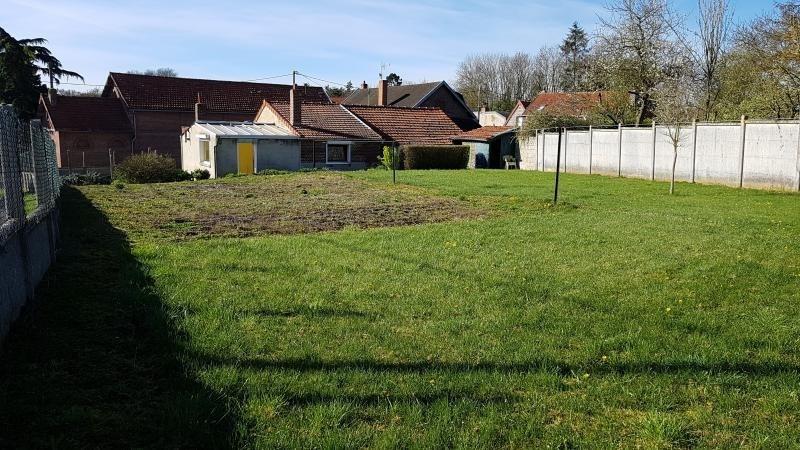 Vente maison / villa Havrincourt 75000€ - Photo 1