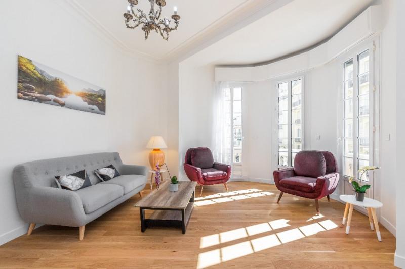 Verkoop van prestige  appartement Nice 690000€ - Foto 3