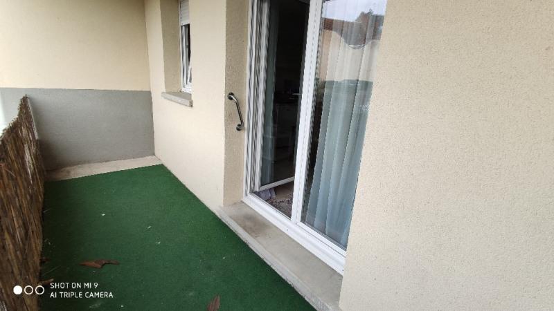 Sale apartment Saint quentin 60000€ - Picture 8