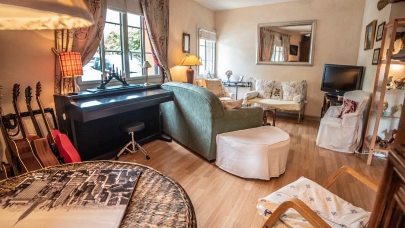 Verkoop  huis Verneuil sur seine 790000€ - Foto 5