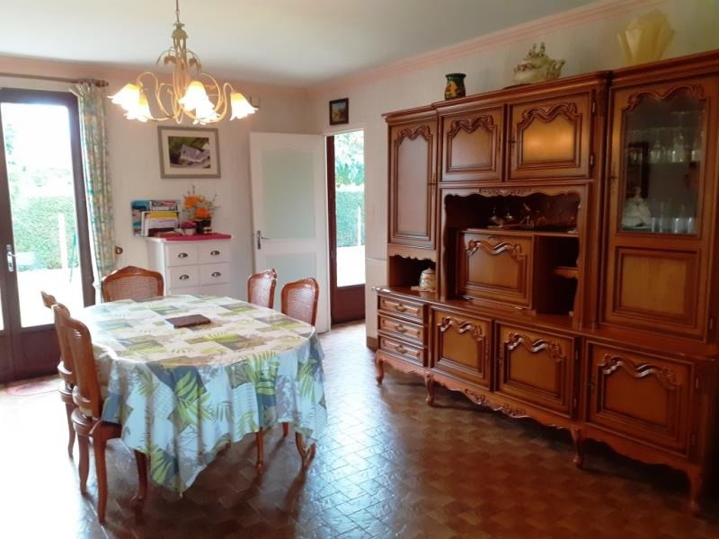 Vente maison / villa Louvigne du desert 171600€ - Photo 3
