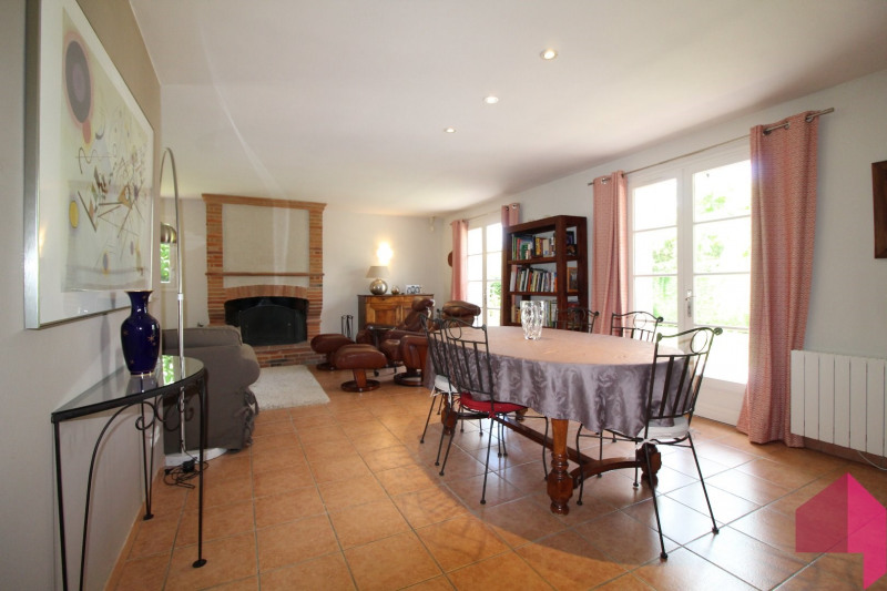 Deluxe sale house / villa Quint fonsegrives 580 000€ - Picture 6