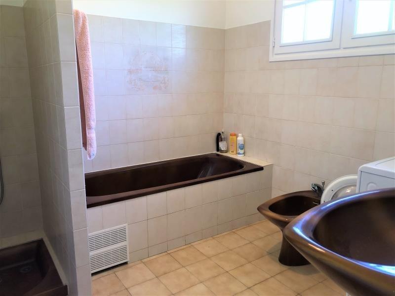 Sale house / villa Vaux sur mer 346500€ - Picture 9