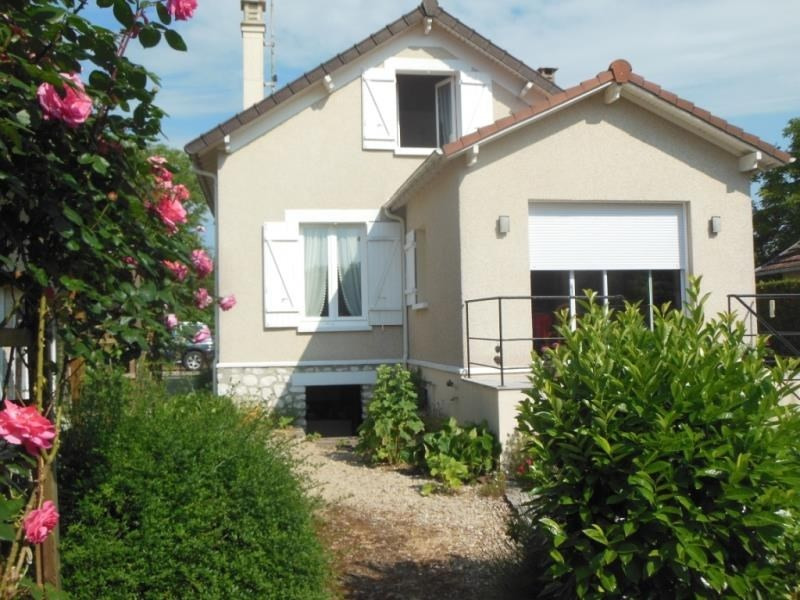 Sale house / villa Bois le roi 299000€ - Picture 1