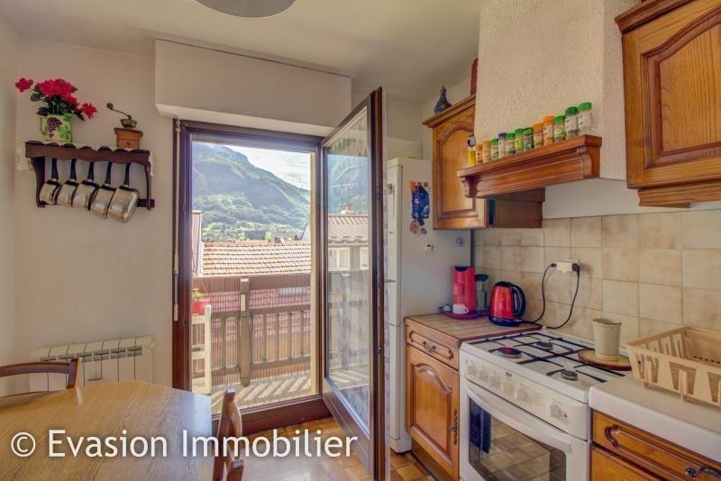 Sale apartment Sallanches 179000€ - Picture 4