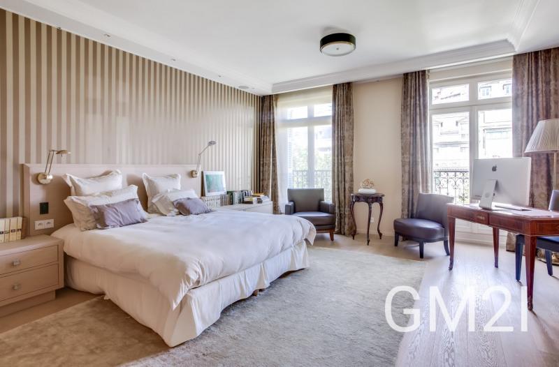 Vente de prestige appartement Paris 16ème 7500000€ - Photo 15