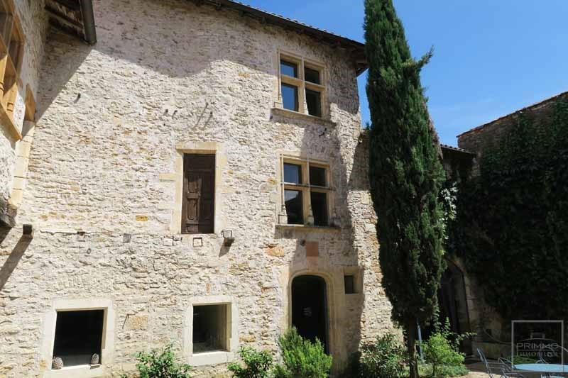 Deluxe sale house / villa Chazay d'azergues 2300000€ - Picture 4