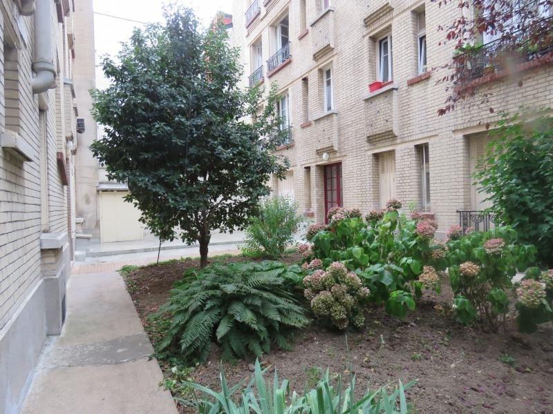 Vente appartement Clamart 158000€ - Photo 5