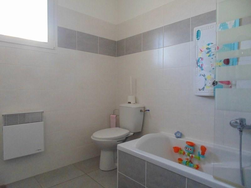 Vente maison / villa Bourg-de-péage 189000€ - Photo 6