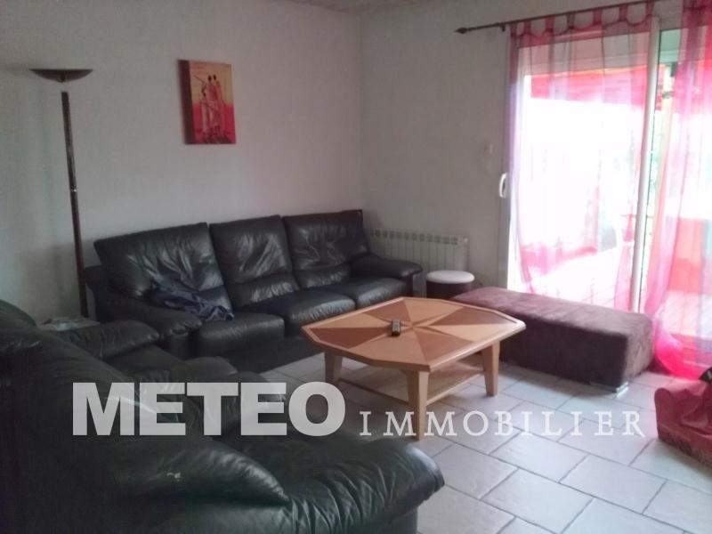 Vente maison / villa Moutiers sur le lay 163000€ - Photo 5