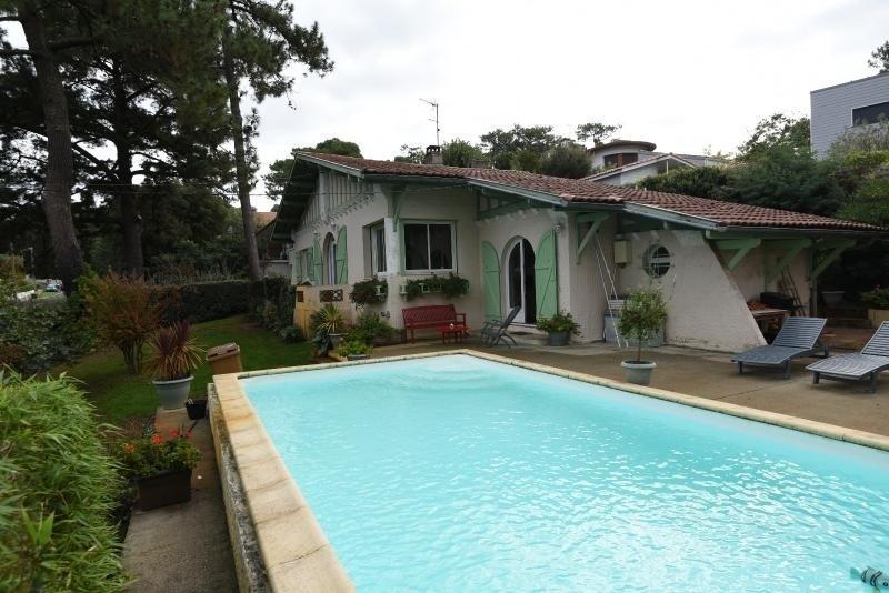 Deluxe sale house / villa Pyla sur mer 850000€ - Picture 2