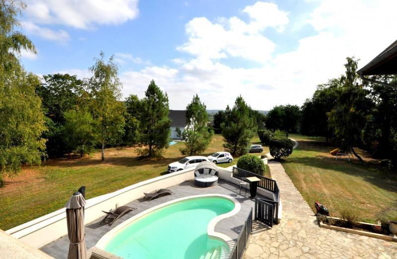 Sale house / villa Marcoussis 800000€ - Picture 24
