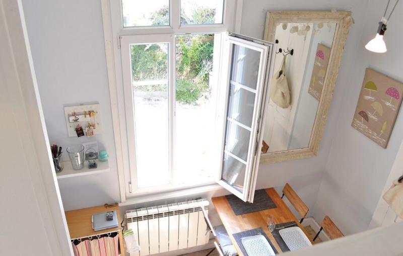 Verkoop  appartement Le touquet paris plage 160000€ - Foto 2