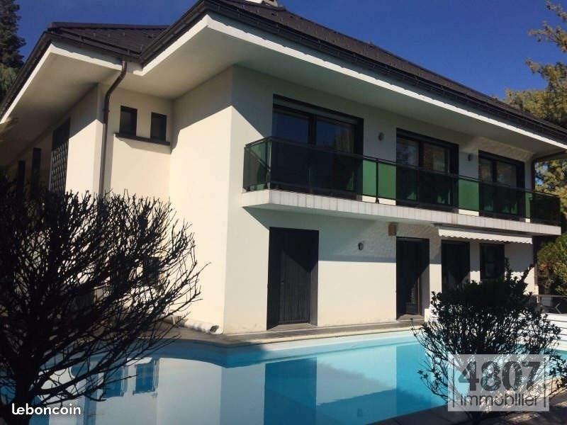 Vente maison / villa Marnaz 524000€ - Photo 1