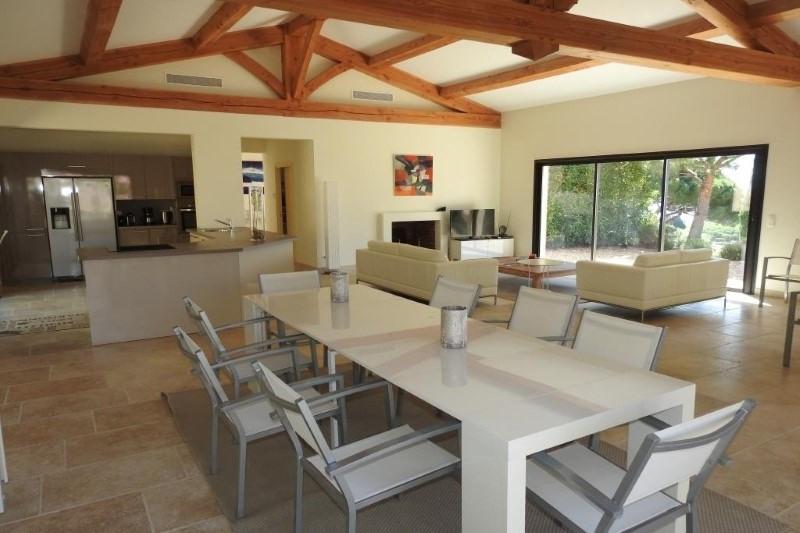 Vente de prestige maison / villa Bormes les mimosas 2280000€ - Photo 4