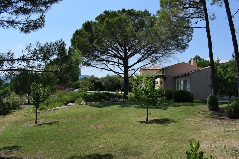 Verkauf von luxusobjekt haus Bagnols-en-forêt 570000€ - Fotografie 10