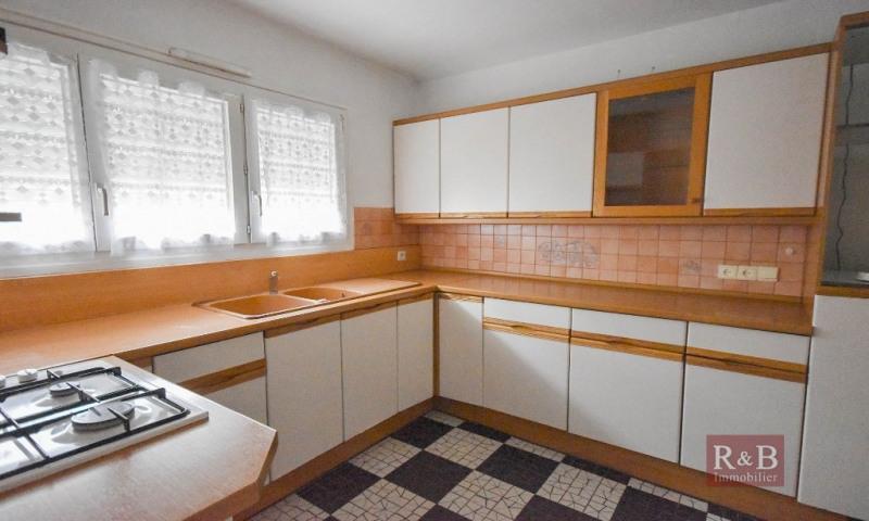 Vente maison / villa Villepreux 267000€ - Photo 7