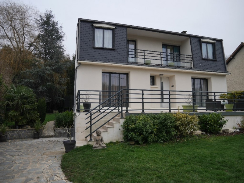 Maison Septeuil 6 pièce (s) 170 m²