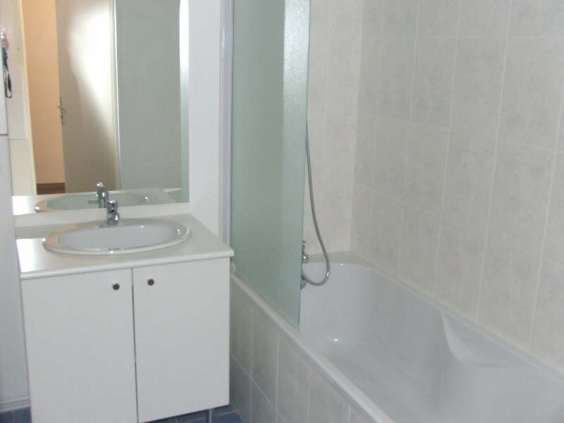 Rental apartment Aulnoye aymeries 480€ CC - Picture 6