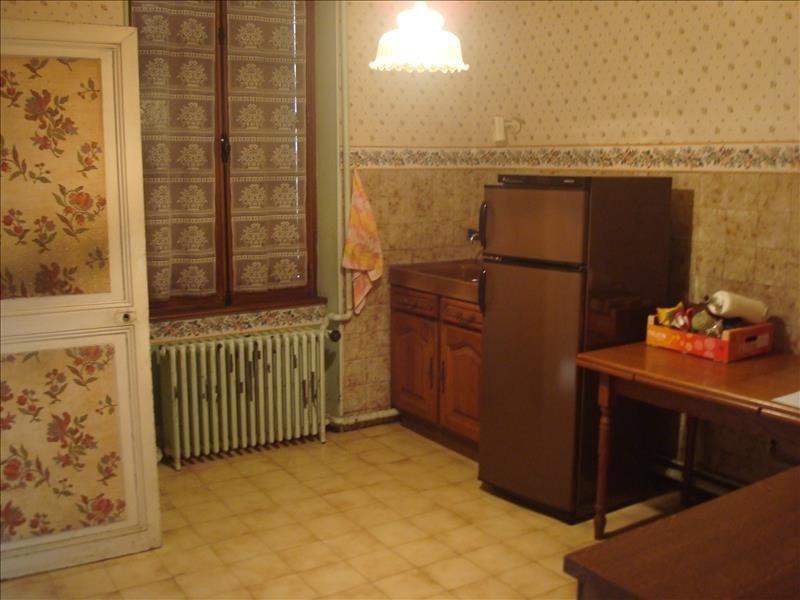 Vente maison / villa Nevers 76000€ - Photo 4