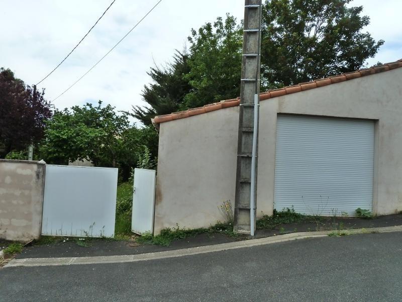 Vente terrain Niort 79920€ - Photo 3