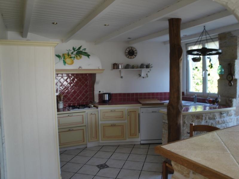 Sale house / villa St remy 230000€ - Picture 8