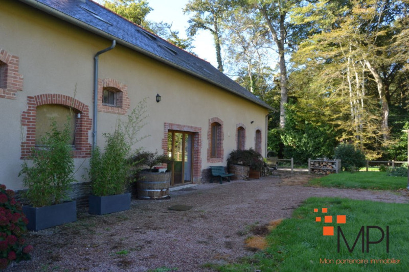 Sale house / villa Mordelles 379 235€ - Picture 8