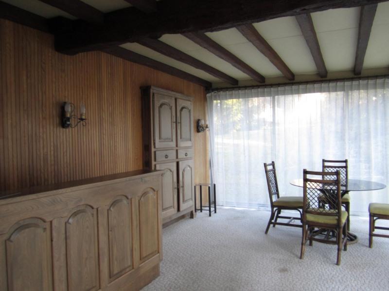 Sale house / villa Barbezieux saint hilaire 171600€ - Picture 4