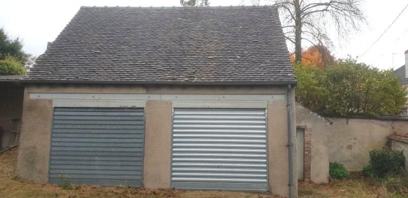 Vente maison / villa Pont sur yonne 129000€ - Photo 8