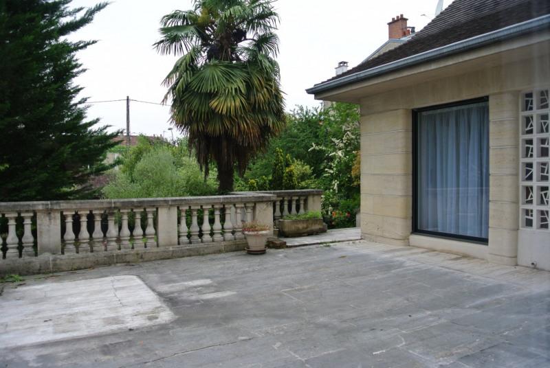 Vente maison / villa Le raincy 970000€ - Photo 4