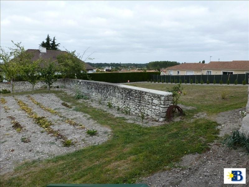 Vente maison / villa St gervais les trois cloch 99510€ - Photo 7