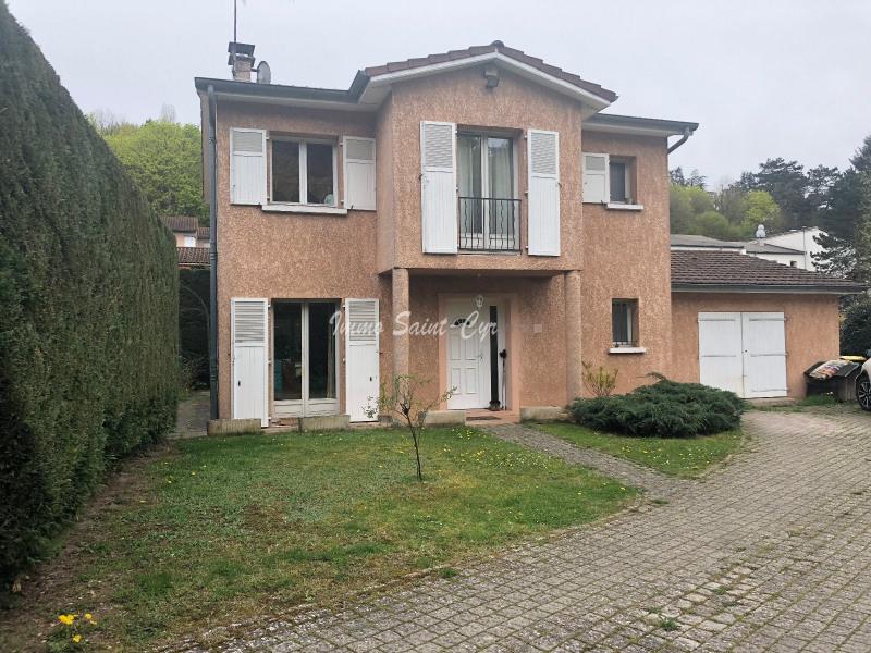 Vente de prestige maison / villa St cyr au mont d'or 569000€ - Photo 1