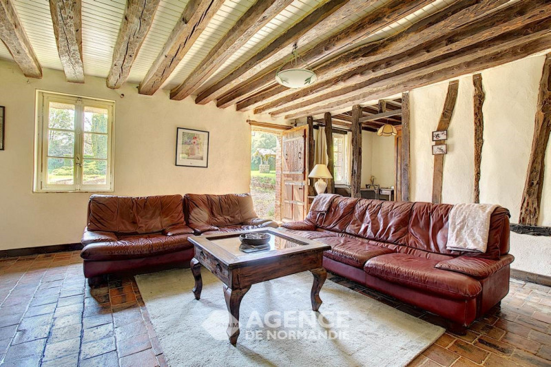 Sale house / villa La ferte-frenel 180 000€ - Picture 3
