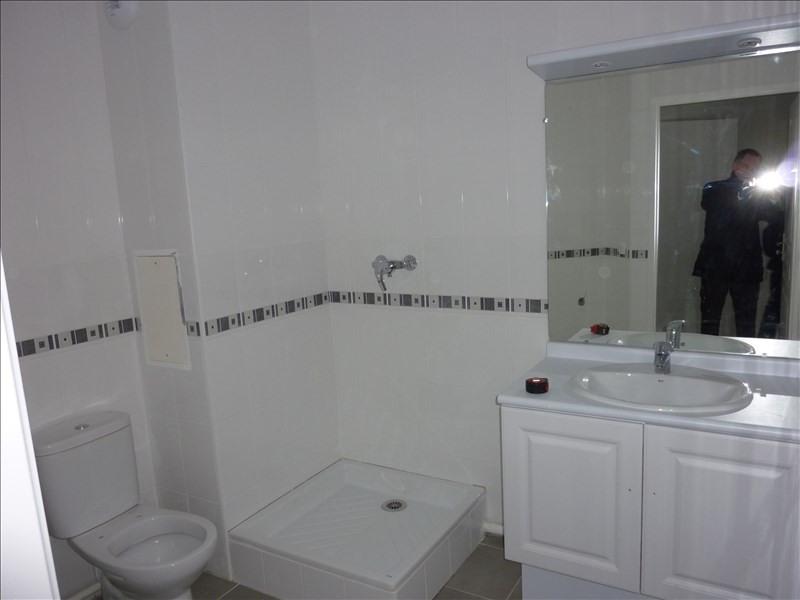 Rental apartment Nogent sur marne 645€ CC - Picture 2