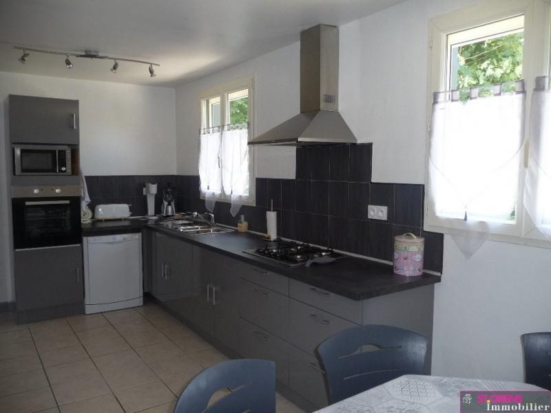 Vente maison / villa Castanet-tolosan 340000€ - Photo 3