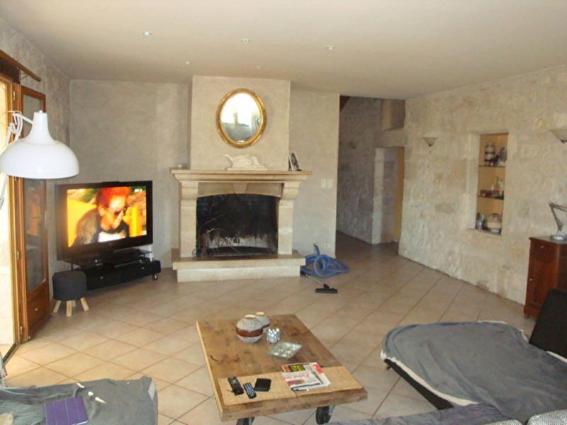 Sale house / villa Foulayronnes 328 000€ - Picture 3