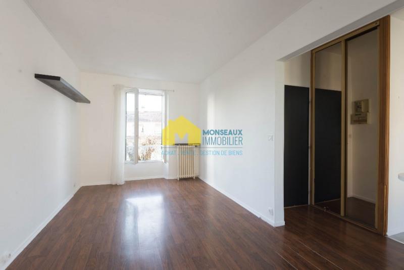 Rental apartment Epinay sur orge 570€ CC - Picture 3