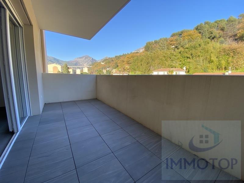 Vendita appartamento Menton 273000€ - Fotografia 2