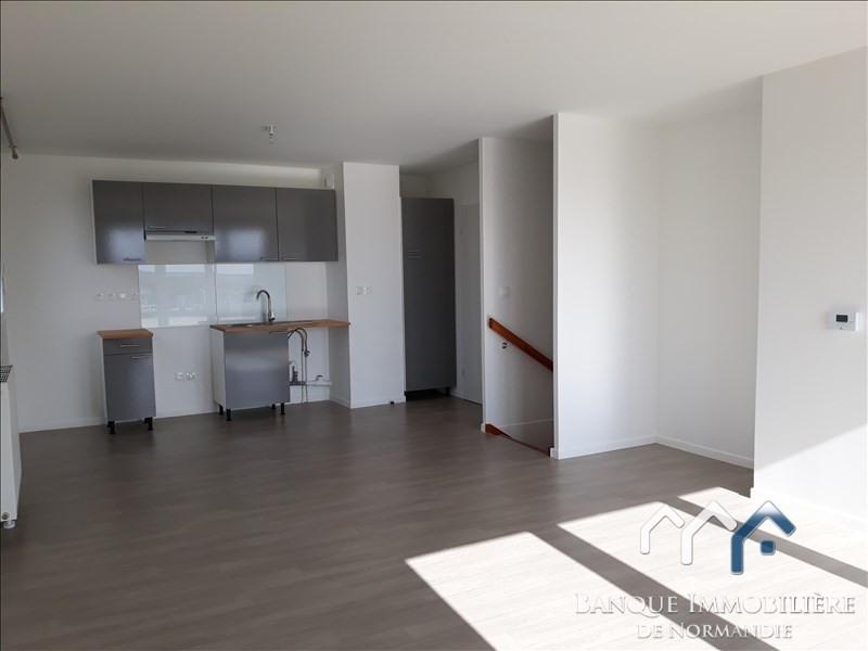 Location appartement Caen 790€ CC - Photo 4