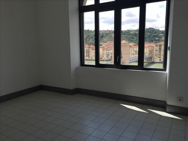 Rental apartment Vienne 1010€ CC - Picture 5
