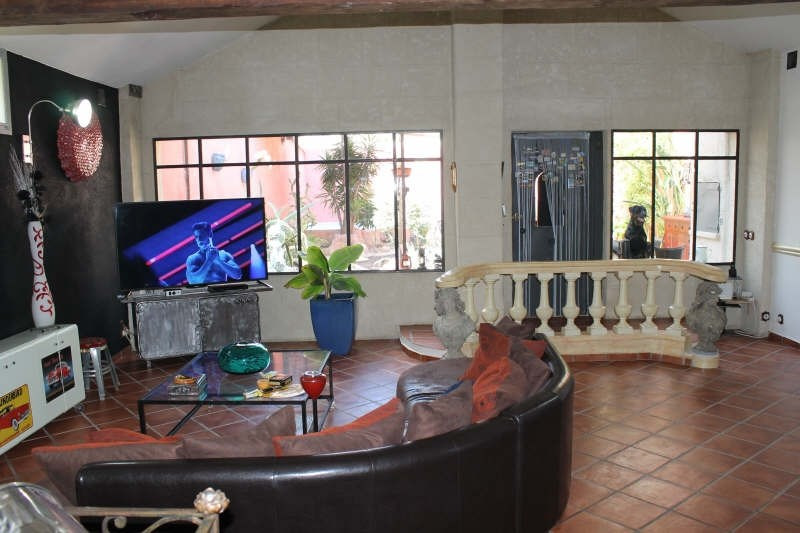 Sale house / villa Sollies pont 390 000€ - Picture 3