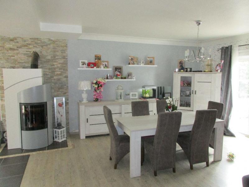 Vente maison / villa Aire sur la lys 235400€ - Photo 1