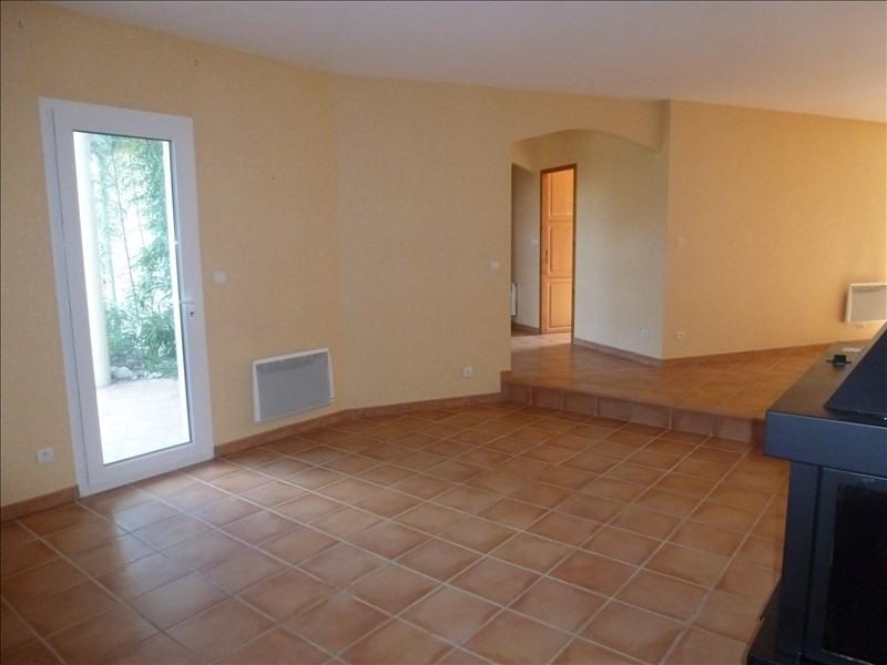 Sale house / villa Lemps 274000€ - Picture 3