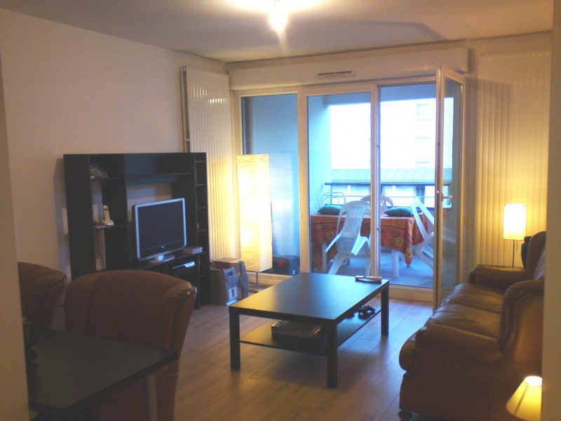 Location appartement Chevilly-larue 895€ CC - Photo 1