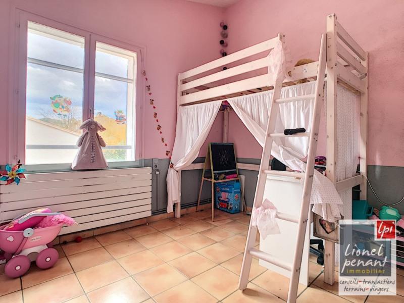 Sale house / villa Carpentras 369000€ - Picture 9