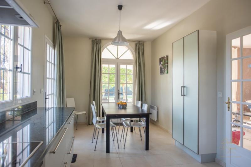 Vendita casa Puget ville 575000€ - Fotografia 8