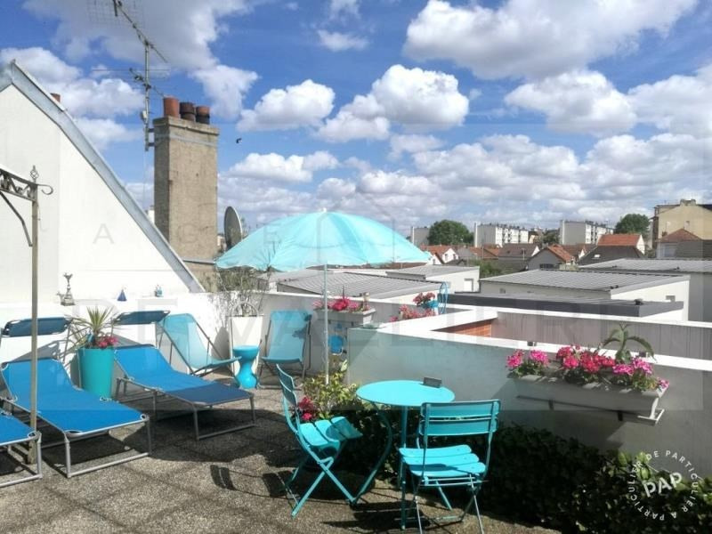 Vente de prestige appartement Nanterre 694 000€ - Photo 3